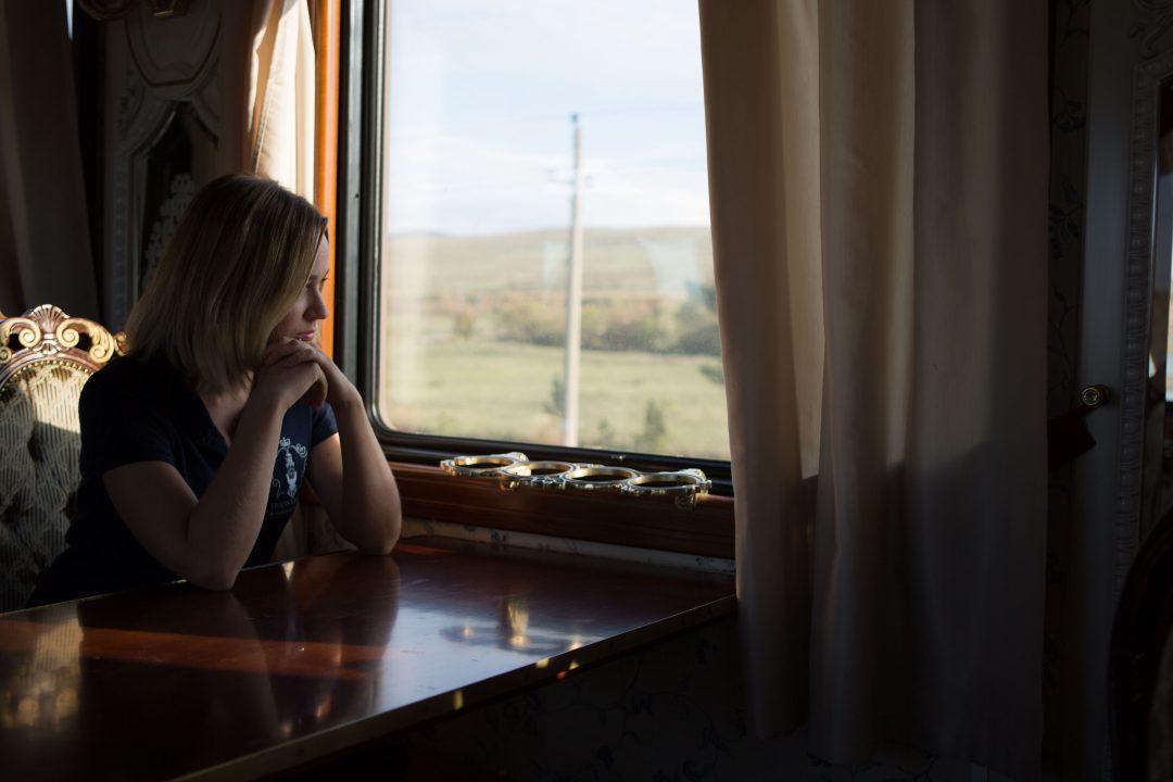 Train Russie Impériale